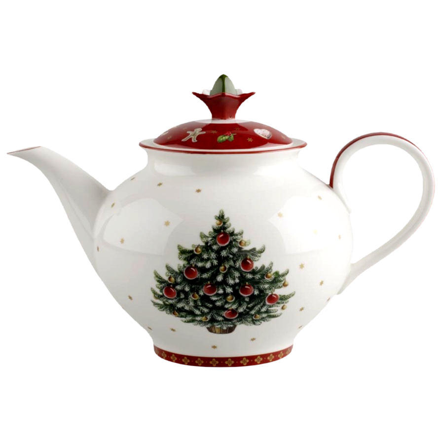 Tea Time File PNG Image