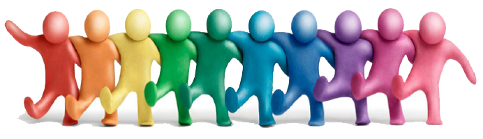 Team Work High-Quality Png PNG Image