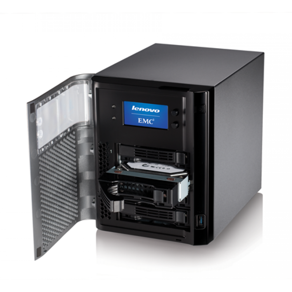 Computer Network Hard Storage Drives Servers Lenovoemc PNG Image