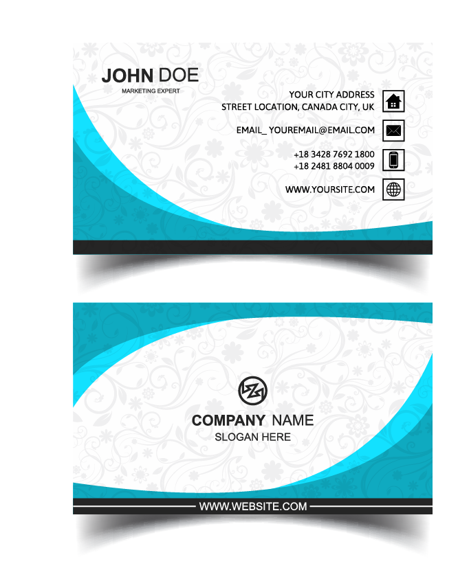 Cards Paper Card Business Visiting PNG Download Free PNG Image