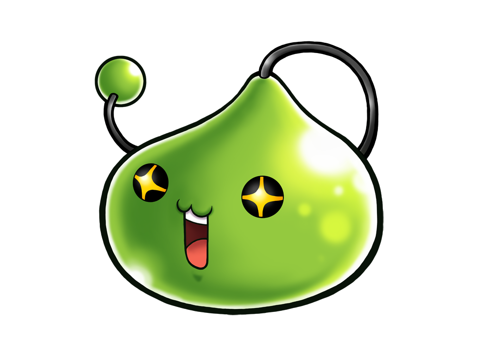 Maplestory Smiley Leaf Adventures Free HD Image PNG Image