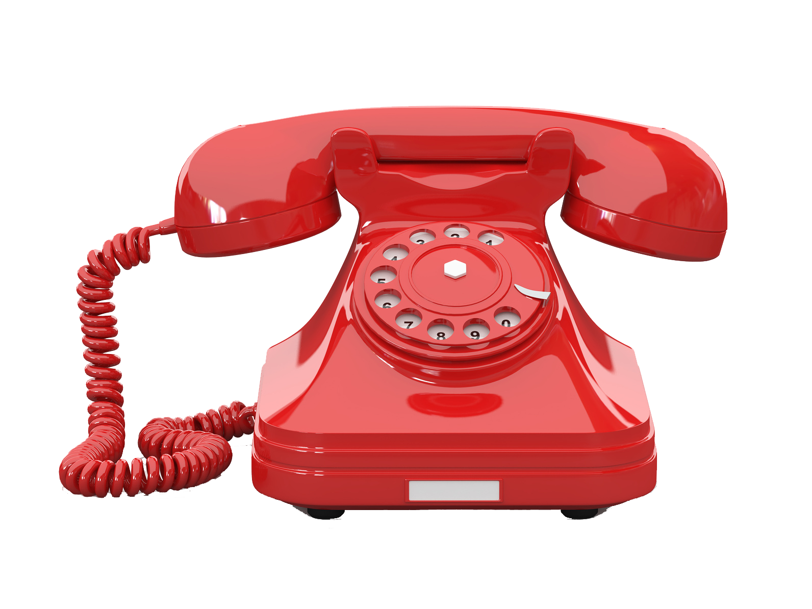Telephone Png Pic PNG Image