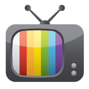 Television Png Clipart PNG Image