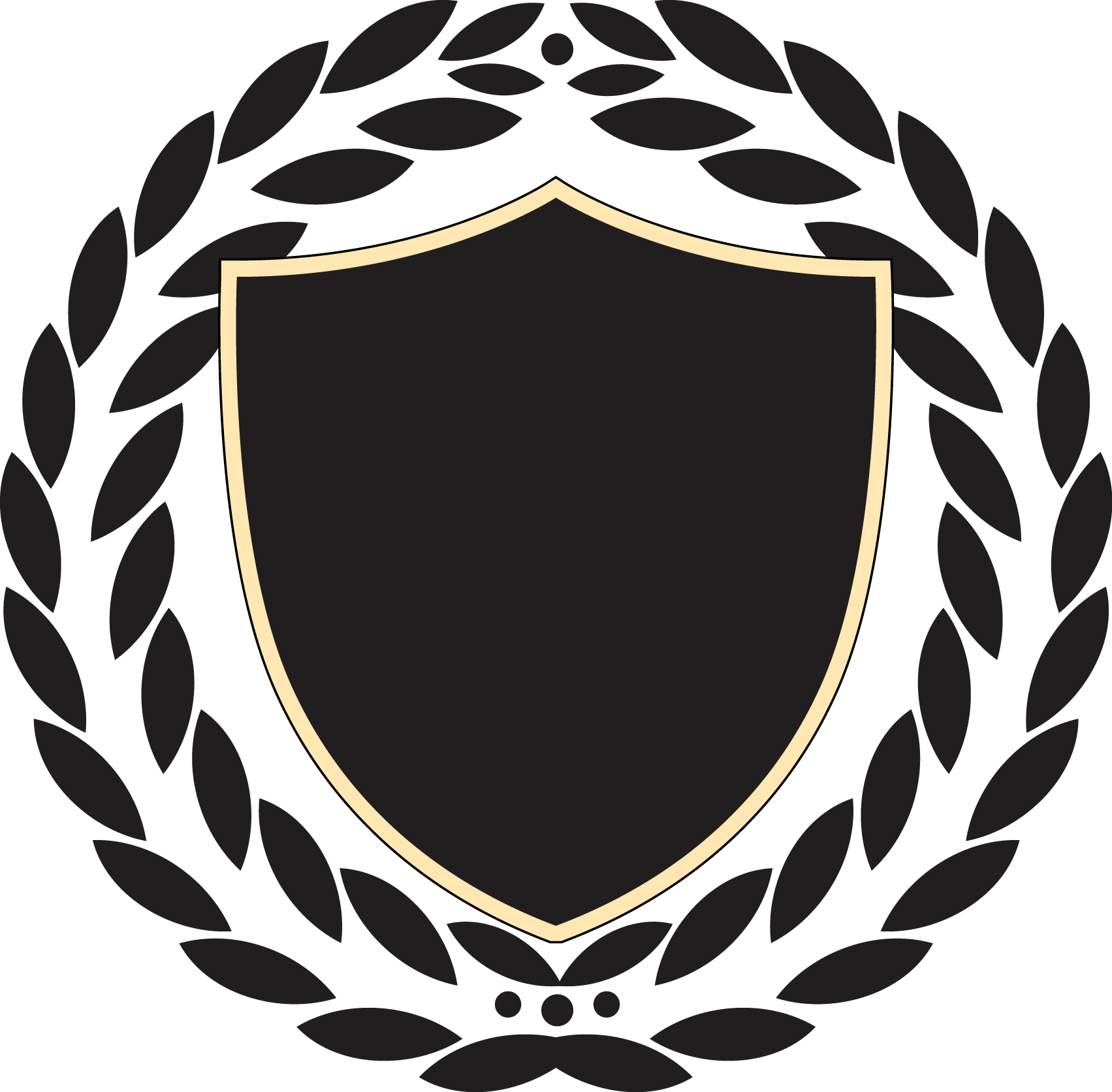 Pattern Shield Icon Free Download Image PNG Image