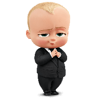 11f0c9f678f Download The Boss Baby Free PNG photo images and clipart