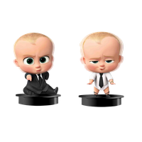 Download The Boss Baby Free Png Photo Images And Clipart
