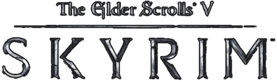 The Elder Scrolls V Skyrim File PNG Image