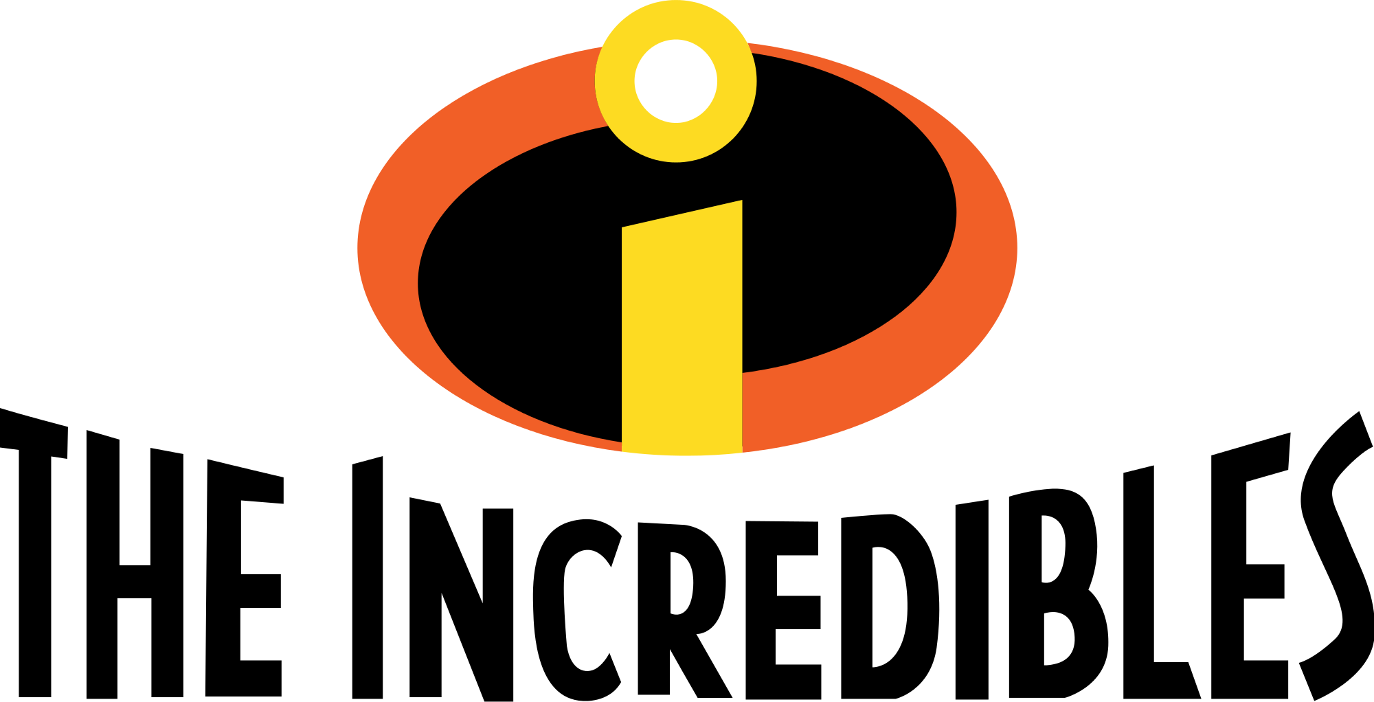 The Incredibles Image PNG Image