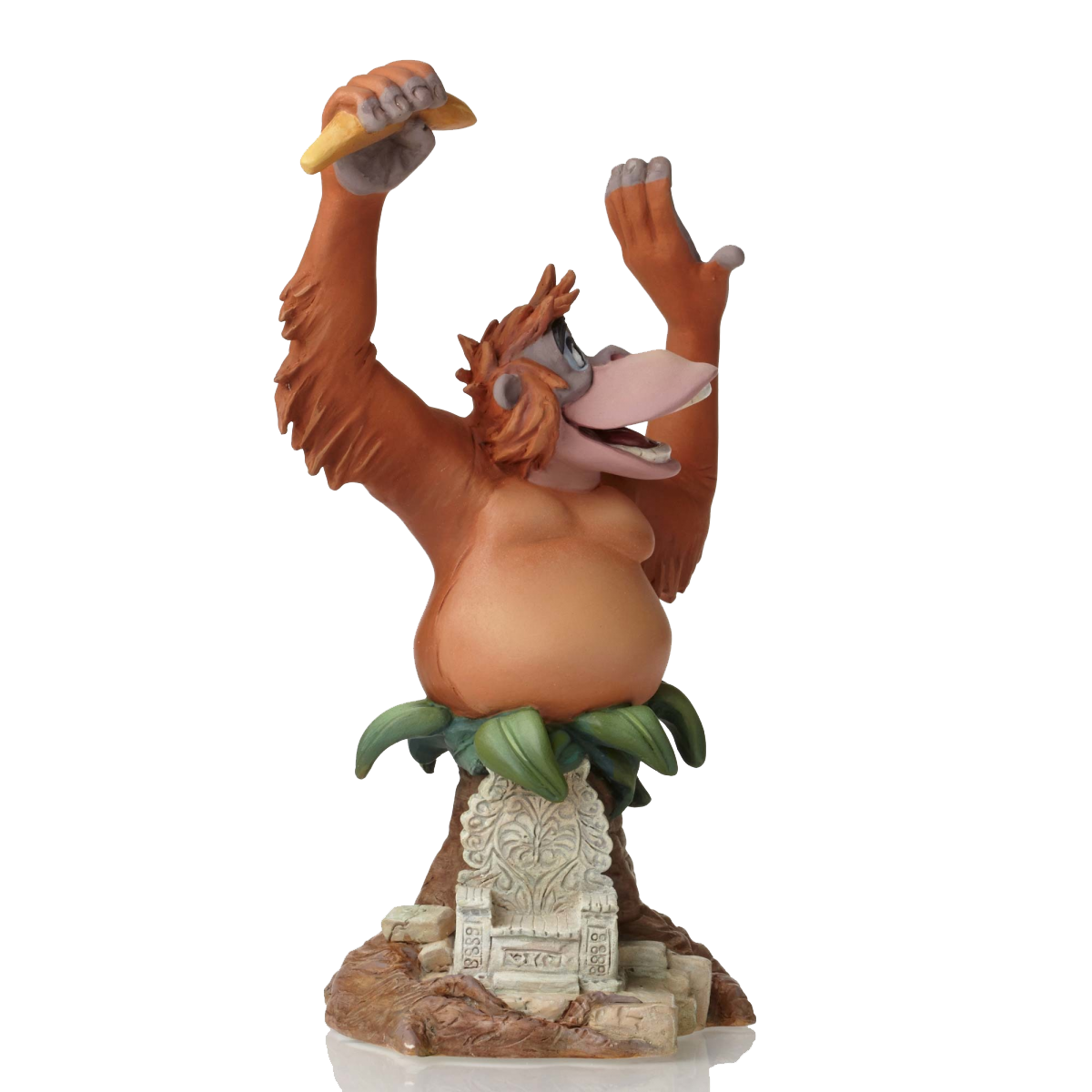 King Louie Free Download PNG Image