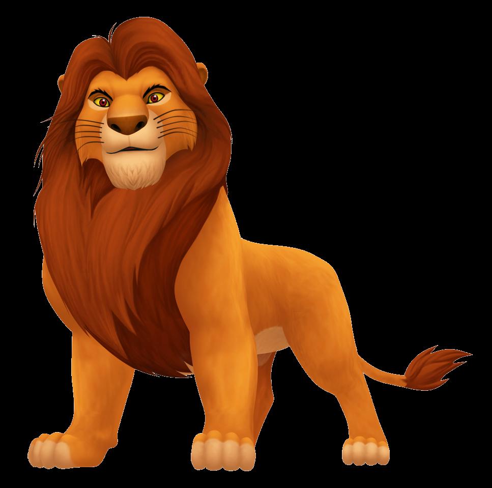 Download The Lion King Hq Png Image Freepngimg