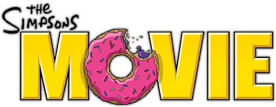 The Simpsons Movie Transparent PNG Image