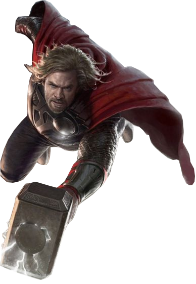 Thor Free Download Png PNG Image