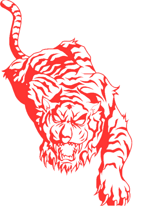 Jaguar Panther Sticker Tiger Lion Black Transparent PNG Image