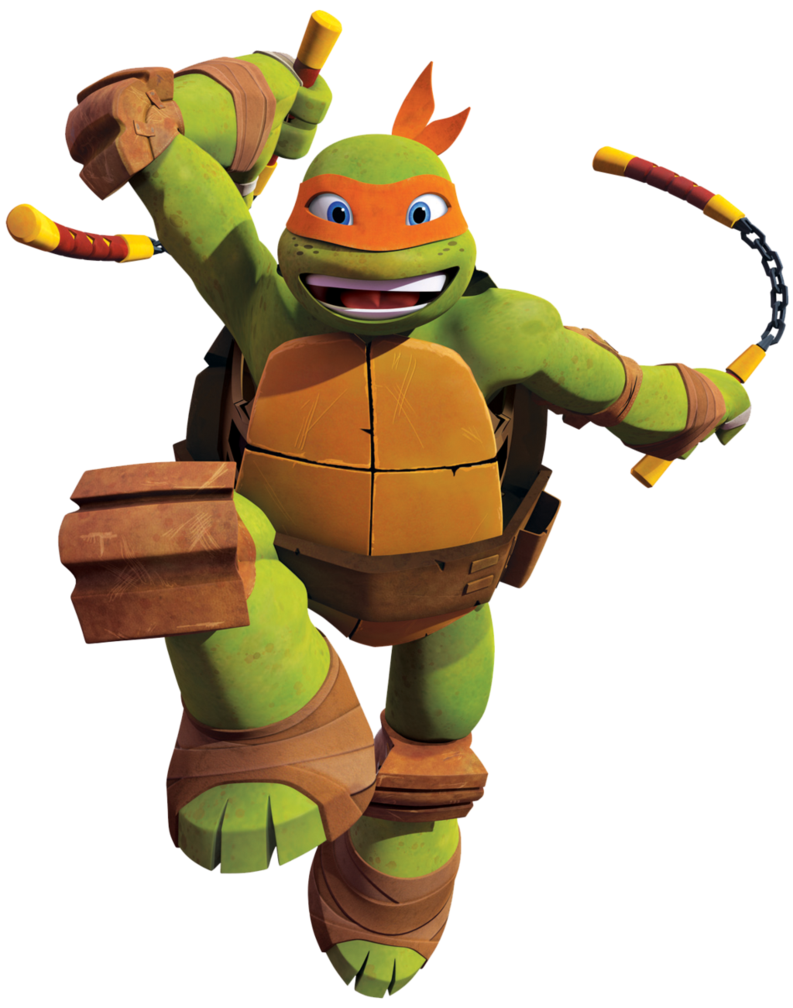 Tmnt Png Image PNG Image