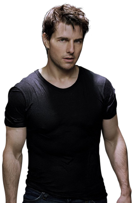 Tom Cruise Image PNG Image