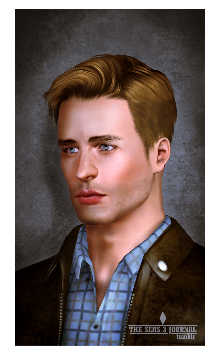 Sims Hairstyle America Photography Hiddleston Tom Portrait PNG Image