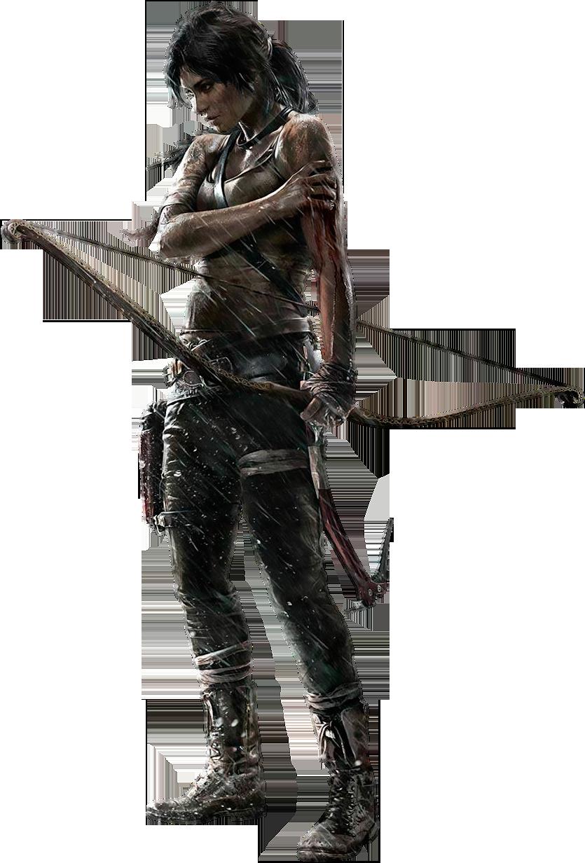Download Lara Croft Free Download Hq Png Image Freepngimg