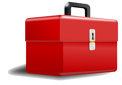 Toolbox Image PNG Image