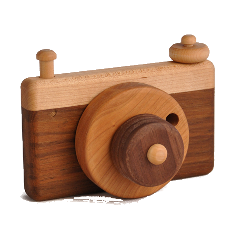 Wooden Toy Photo PNG Image