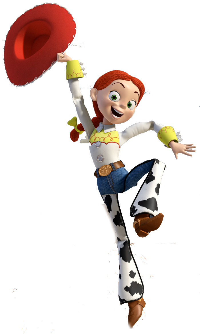 Download Toy Story Jessie Image Hq Png Image Freepngimg