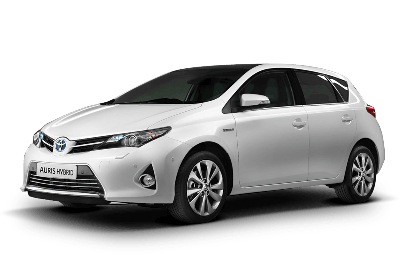 Toyota Png Image Car Image PNG Image