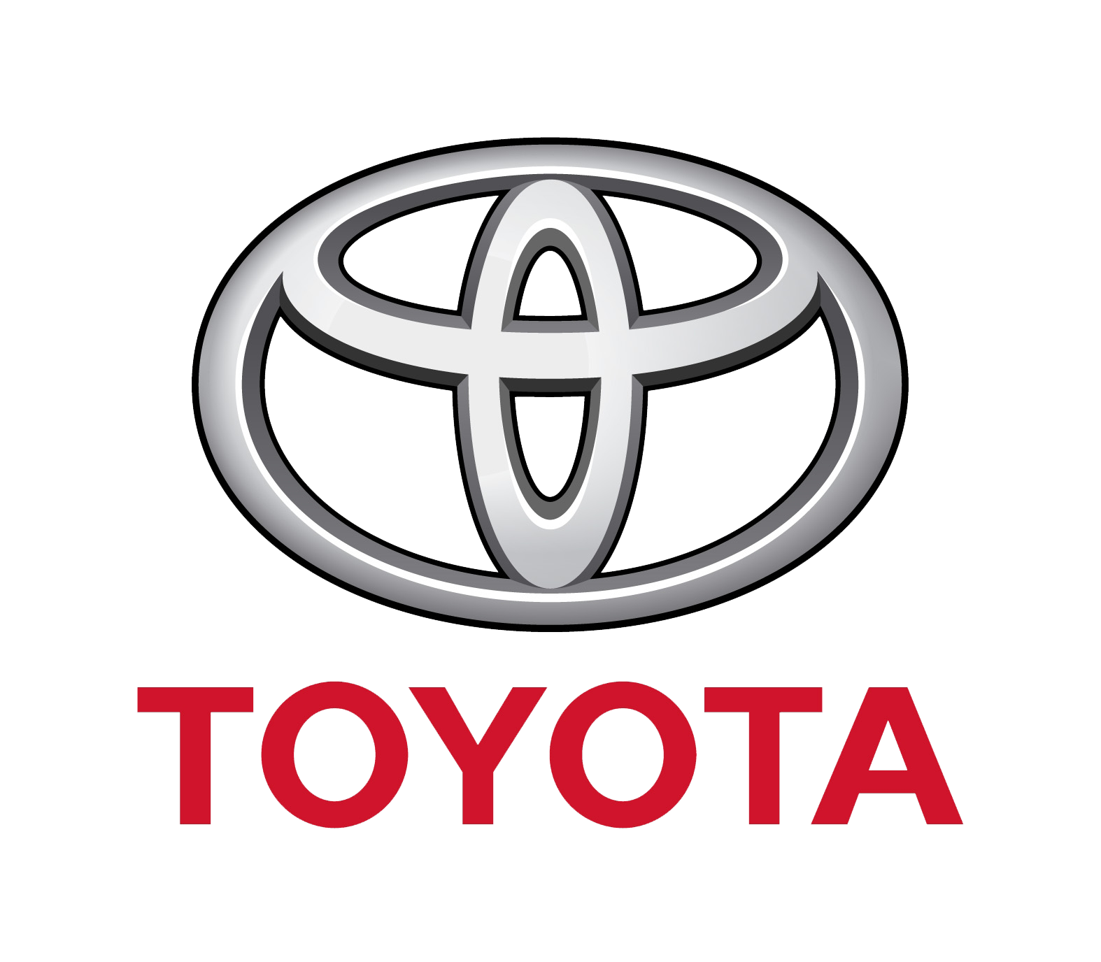 Toyota Logo Png Clipart PNG Image