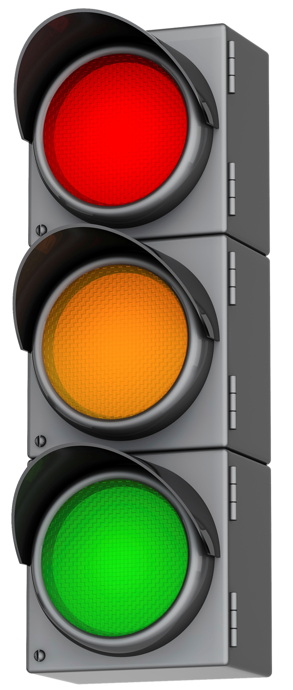Traffic Light Png File PNG Image