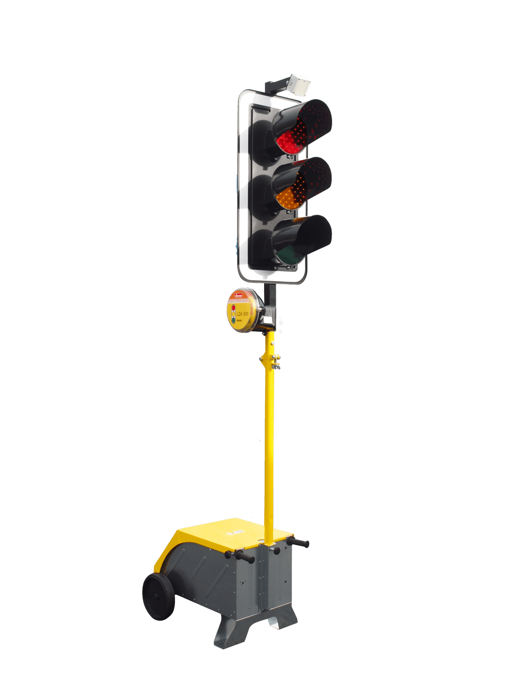 Light Traffic Free Transparent Image HD PNG Image