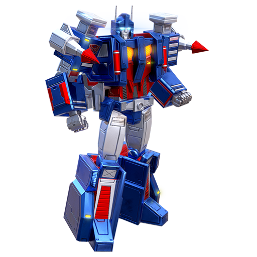 Ultra Magnus Picture PNG Image