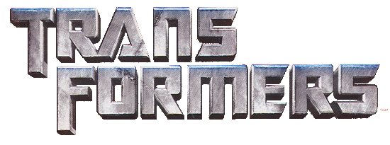 Transformers Logo Transparent PNG Image