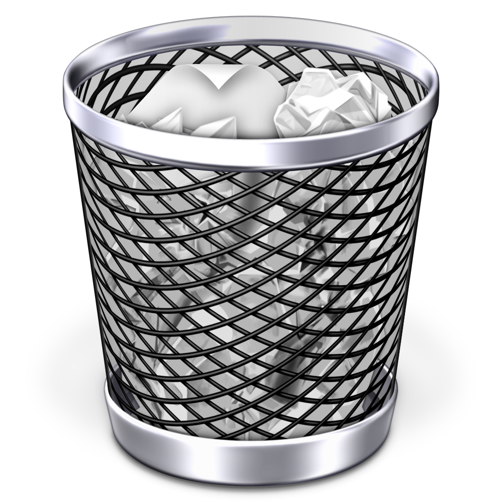 Trash Can Png Image PNG Image