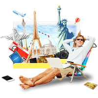Download Travel Free Png Photo Images And Clipart Freepngimg