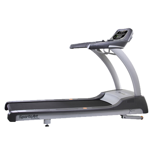 Treadmill Transparent PNG Image