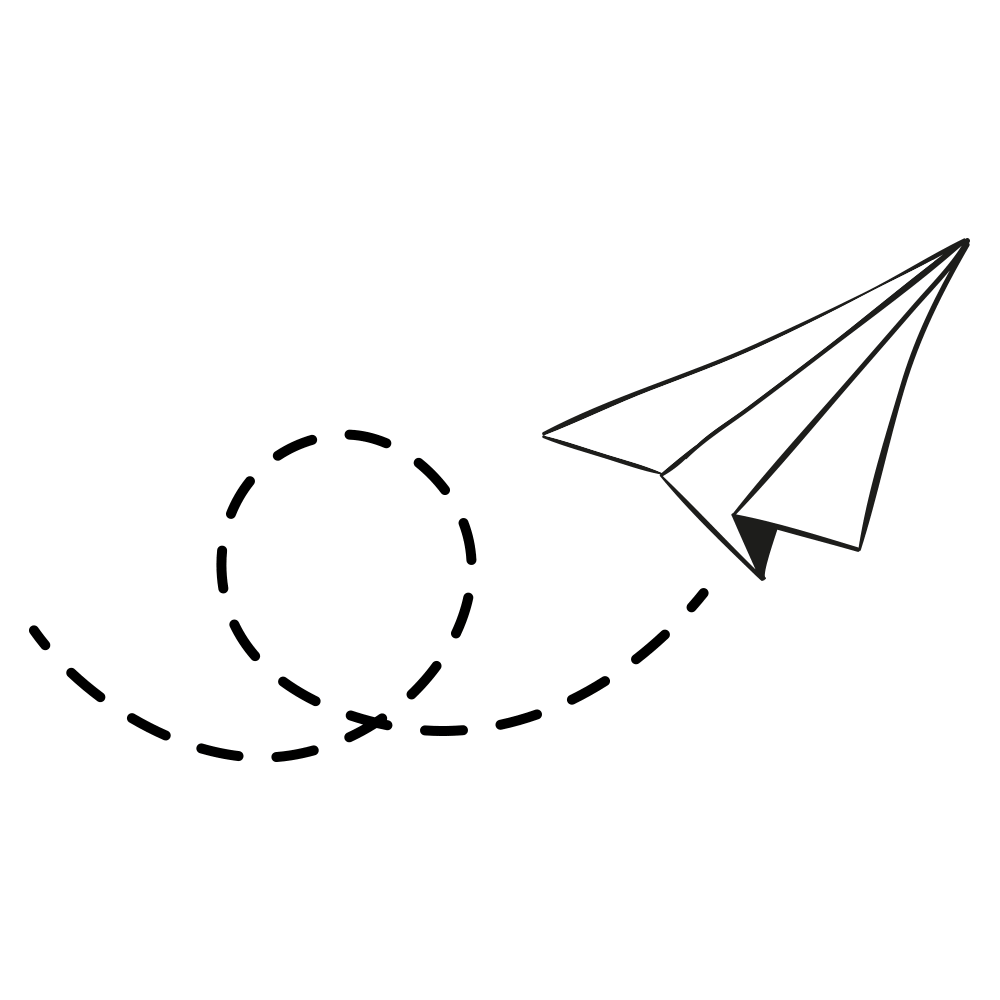 Angle Plane Paper Art Airplane Line PNG Image