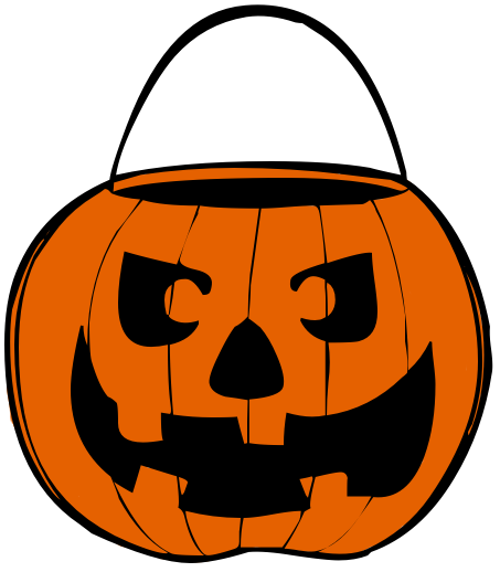 Trick Or Treat File PNG Image