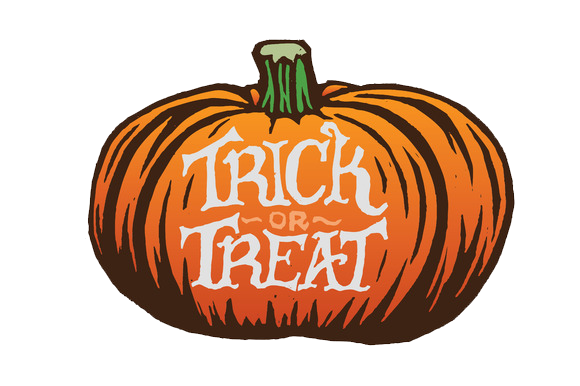 Trick Or Treat Image PNG Image