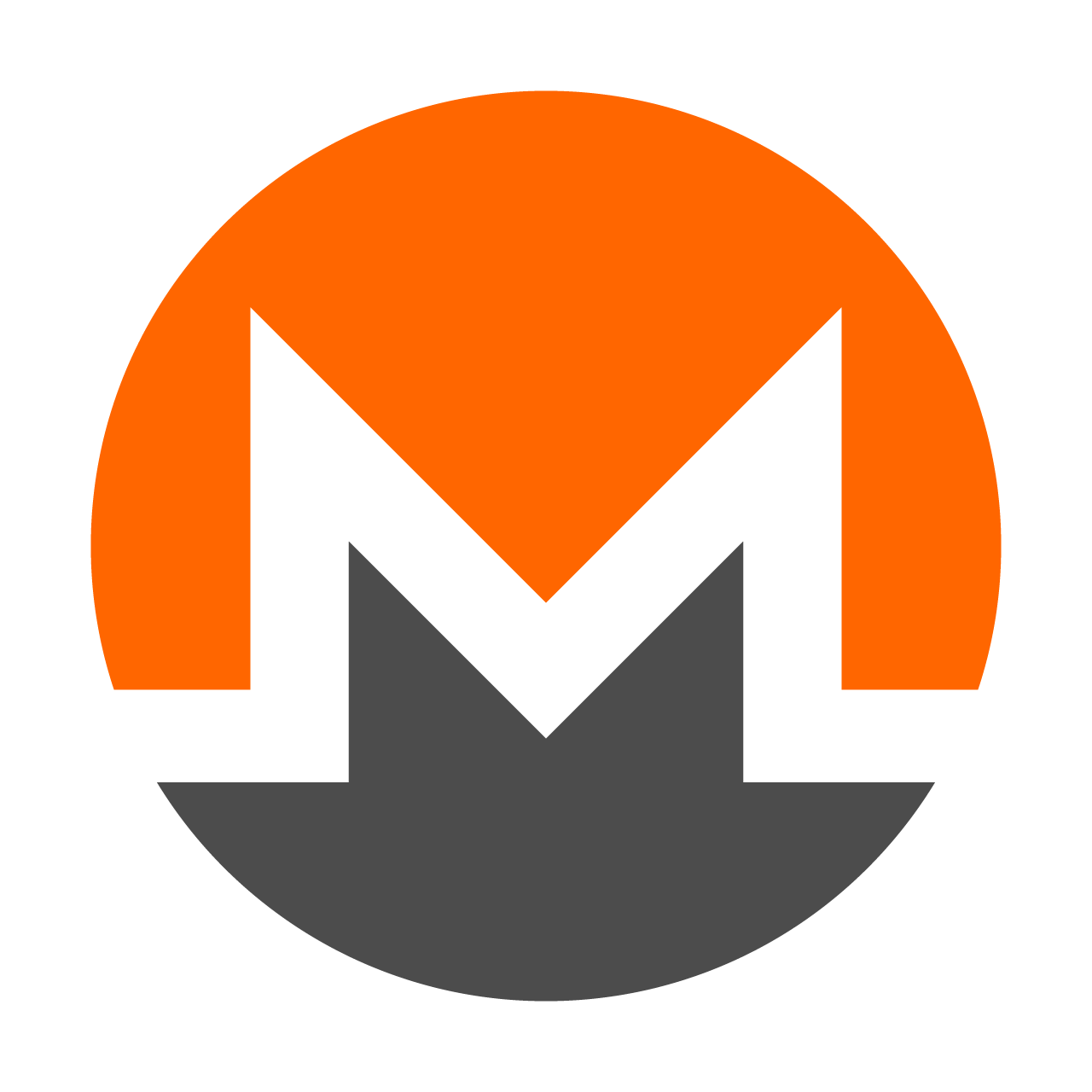 Cryptocurrency Mines T-Shirt Ethereum Logo Monero PNG Image