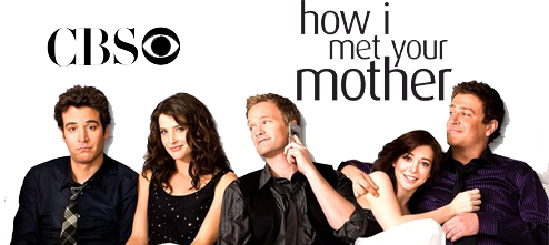 How I Met Your Mother Photos PNG Image