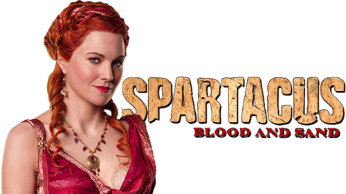 Spartacus PNG Image