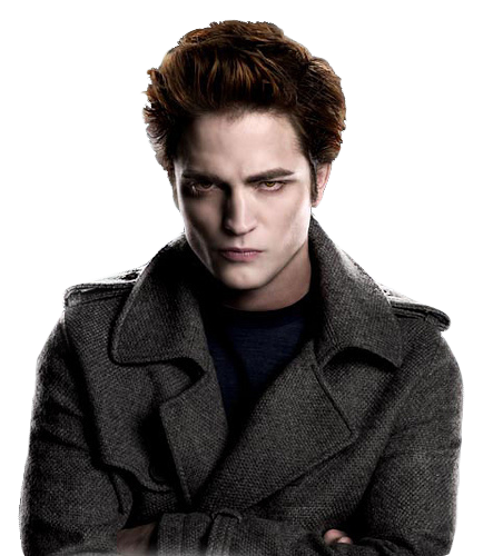 Edward Cullen Hd PNG Image