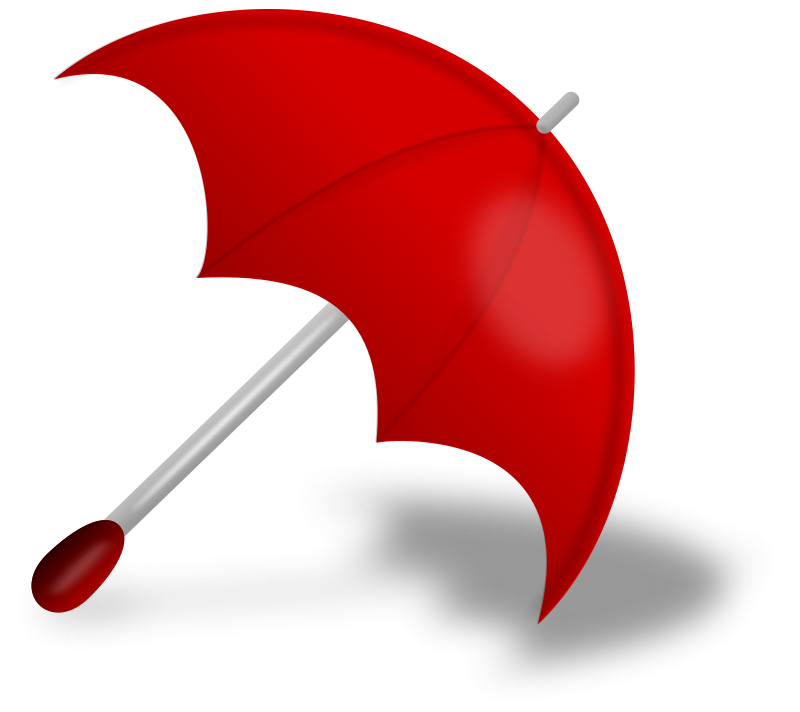 Umbrella Transparent PNG Image
