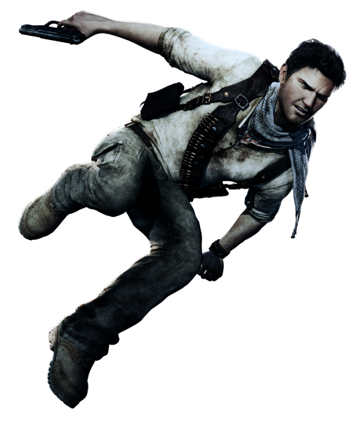 Uncharted Photos PNG Image
