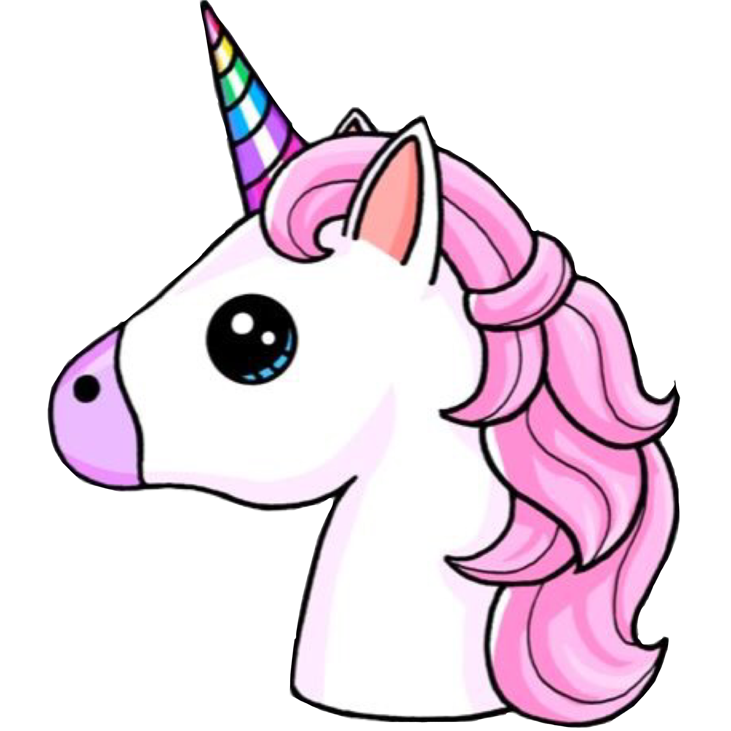 Wallpaper Desktop Unicorn Womensday Drawing Emoji PNG Image