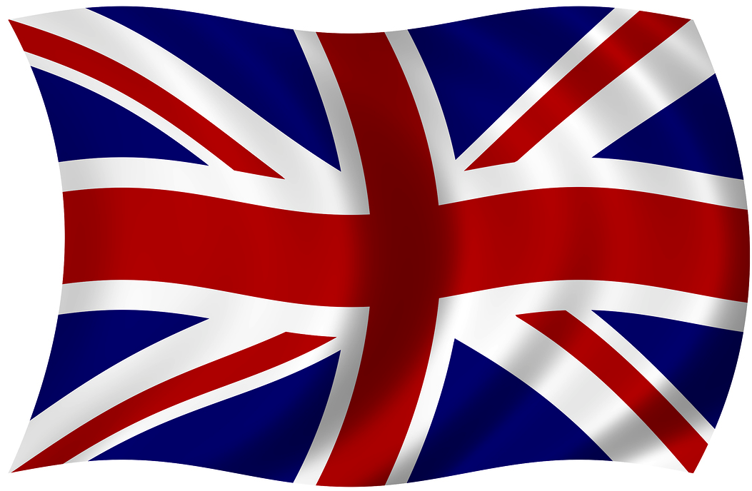 United Kingdom Flag Free Download Png PNG Image