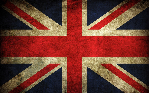 United Kingdom Flag Picture PNG Image