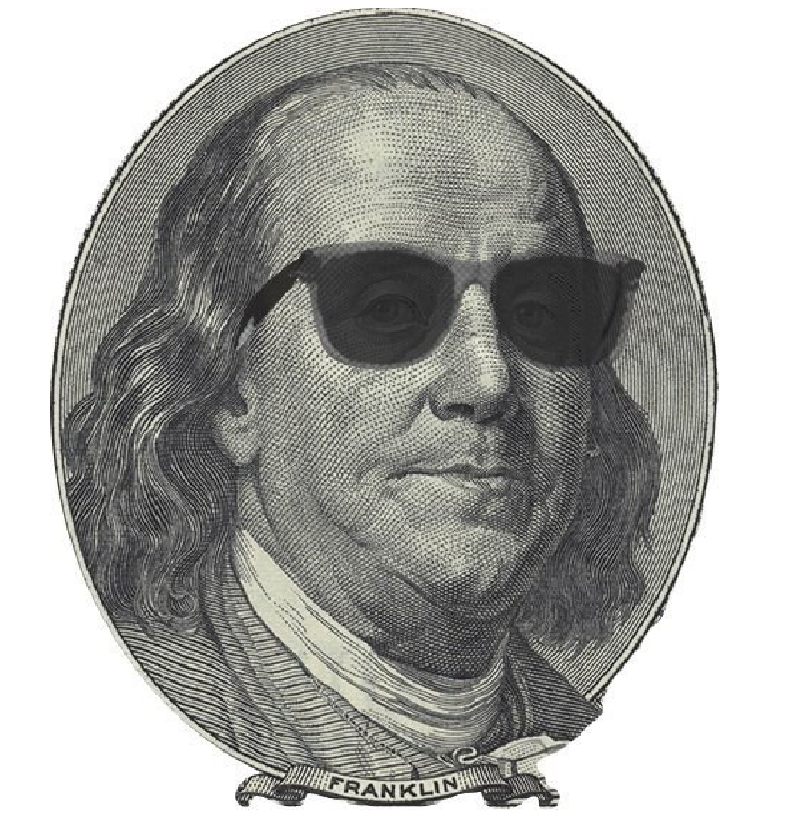 Benjamin Autobiography United Wealth Of Dollars States PNG Image