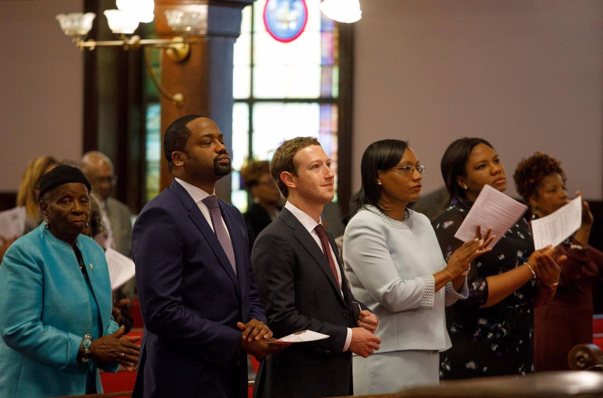 Facebook Zuckerberg United Of Executive Chief Mark PNG Image
