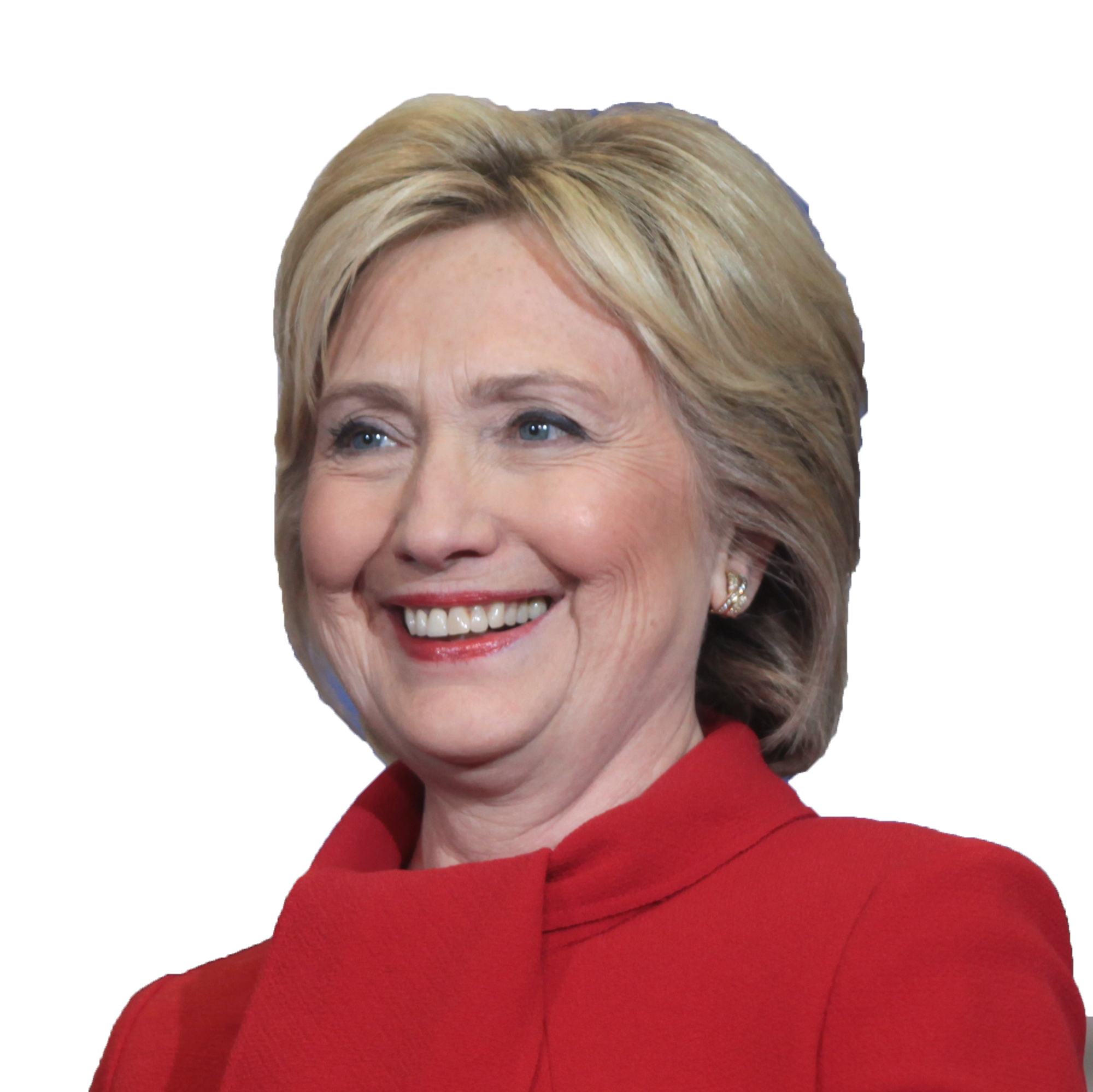 Hairstyle United Clinton Business Executive Us States PNG Image