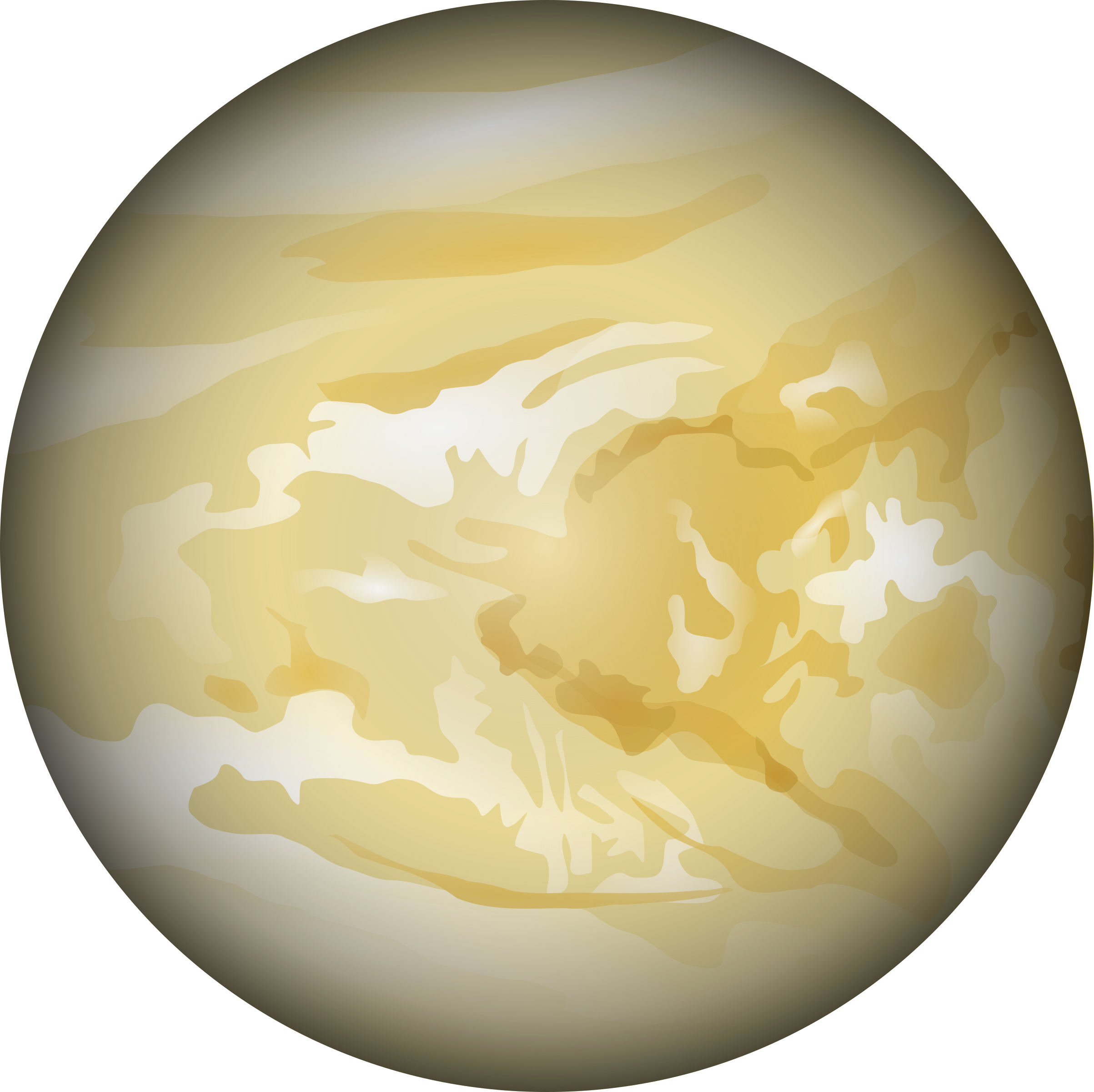 Venus Photos PNG Image