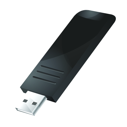 Usb Hp Flash Storage Drive Accessory Device PNG Image